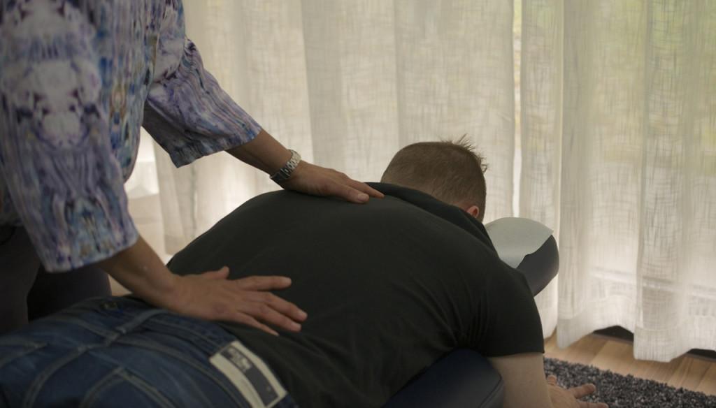 Smerter i rygg2